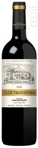 Clos Triguedina - Clos Triguedina - 2013 - Rouge