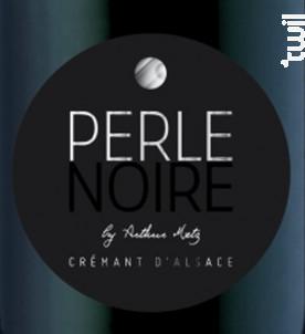 Crémant Perle Noire - Arthur Metz - Non millésimé - Effervescent