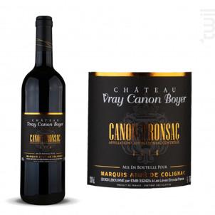 Canon - Fronsac