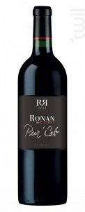 Pur'Cab - Ronan by Clinet - Château Clinet - 2015 - Rouge