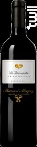 La Bienvenida - Bernard Magrez - 2016 - Rouge
