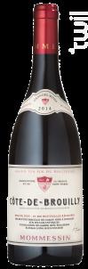 Côte de Brouilly Grande Mise - Mommessin - 2015 - Rouge