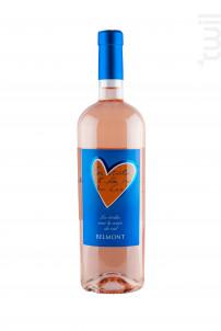 Syrah - Domaine Belmont - 2018 - Rosé