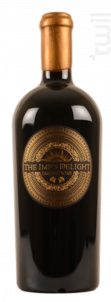 Imp's delight - Vignobles Bardet - 2018 - Rouge