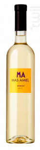 Muscat - Mas Amiel - 2016 - Blanc