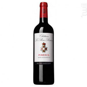 Château Le Bon Pasteur - Château Le Bon Pasteur - 2011 - Rouge