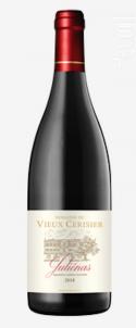 Domaine du Vieux Cerisier - Joseph Pellerin - 2018 - Rouge