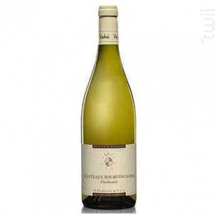 Coteaux Bourguignon - Chardonnay - Domaine R. Dubois et Fils - 2017 - Blanc