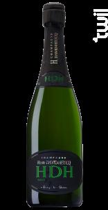 Brut Réserve - Champagne Henri David-Heucq - Non millésimé - Effervescent