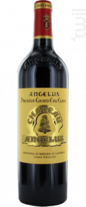 Château Angélus - Château Angélus - 2014 - Rouge