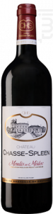 Château Chasse-Spleen - Château Chasse-Spleen - 2014 - Rouge