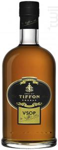 VSOP Tiffon - Tiffon cognac - Non millésimé - Blanc