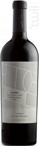 Lauren's vineyard - CABERNET FRANC - Casarena - 2015 - Rouge