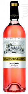 Clos Triguedina - Malbec Rosé - Clos Triguedina - 2018 - Rosé