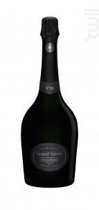 Grand Siècle - Champagne Laurent-Perrier - Non millésimé - Effervescent