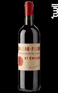 Château Figeac - Château Figeac - 2013 - Rouge