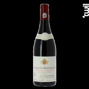 CHASSAGNE MONTRACHET 1er cru Clos de la Boudriottes - Domaine Bachelet-Ramonet - 2016 - Rouge