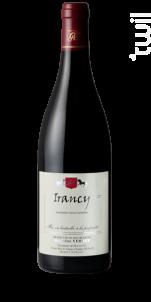 Irancy - Domaine Verret - 2015 - Rouge