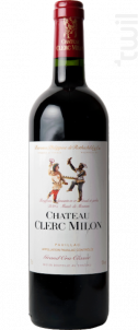 Château Clerc Milon - Château Clerc Milon - 2015 - Rouge