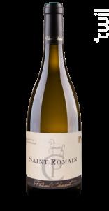 Saint-Romain - Maison Pascal Clément - 2015 - Blanc