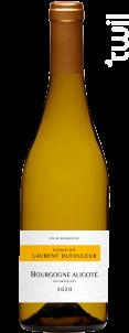 Bourgogne Aligoté - Maison L. Tramier et Fils - 2020 - Blanc
