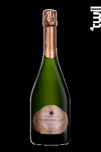 Champagne Extra-Brut Grand Cru \