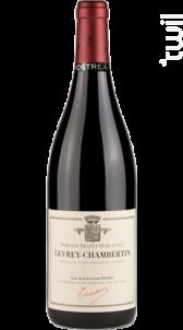 Gevrey-Chambertin Ostrea - Domaine Trapet - 2018 - Rouge