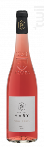 Prima Donna - Domaine Maby - 2018 - Rosé
