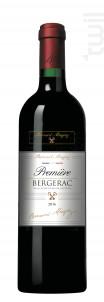 Première Bergerac Bernard Magrez