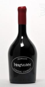Morgon Herculéen - Domaine Ludovic Charvet - 2015 - Rouge