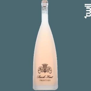 Prestige - Château Puech-Haut - 2018 - Rosé