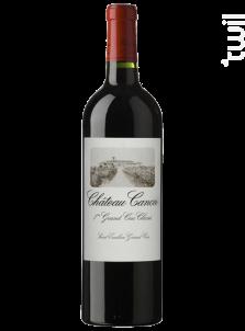 Château Canon - Château Canon - 2006 - Rouge