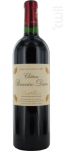 Château Branaire-Ducru - Château Branaire-Ducru - 2012 - Rouge