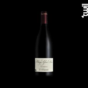 La Closeraie - Abbaye Sylva Plana - Vignobles Bouchard - 2016 - Rouge