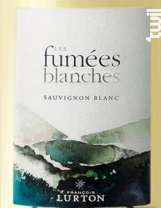 Les Fumées Blanches Sauvignon Blanc MAGNUM - Domaines François Lurton - 2017 - Blanc