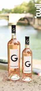 GrandRosé Excellence - GrandRosé - 2014 - Rosé