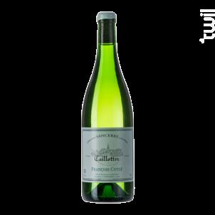 Caillottes - Domaine François Cotat - 2018 - Blanc