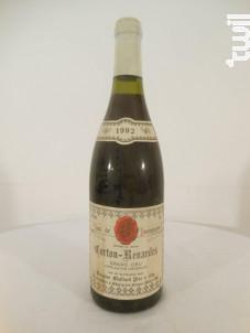 Corton Grand Cru Renardes - Domaine Maillard - 1992 - Rouge
