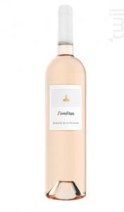 Embrun Rosé - Domaine de La Pertuade - 2018 - Rosé