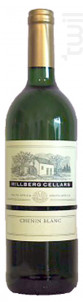 Chenin Blanc - Millberg Cellars - 2007 - Blanc