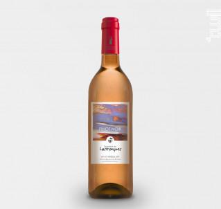 Rosé Pinot Noir - Domaine de Lastronques - 2020 - Rosé