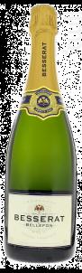 Grande Tradition Brut - Champagne Besserat de Bellefon - Non millésimé - Effervescent