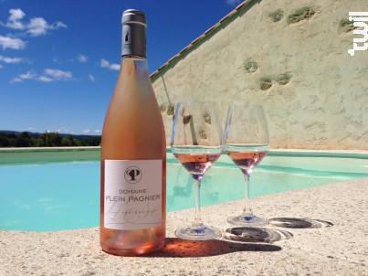 Rosé Ventoux - Domaine Plein Pagnier - 2020 - Rosé