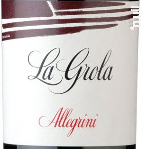 Allegrini La Grola - Allegrini - 2013 - Rouge