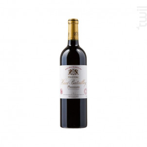 Château Haut Batailley - Château Haut Batailley - 2013 - Rouge