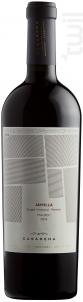 Jamilla's vineyard - MALBEC - Casarena - 2016 - Rouge