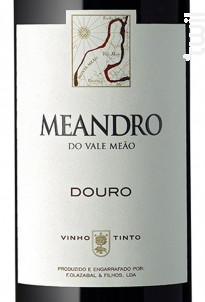 Meandro - Quinta do Vale Meão - 2016 - Rouge