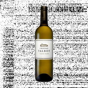 Caillou Blanc - Château Talbot - 2016 - Blanc