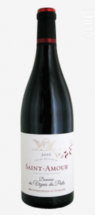 Saint-Amour - Domaine des Vignes du Puits - 2018 - Rouge