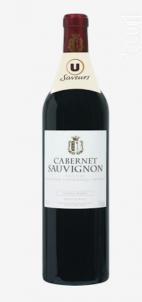 Cabernet Sauvignon Grande Réserve - Vignerons Ardéchois - 2017 - Rouge